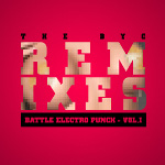 Battle Electro Punch - Vol. 1 (Kreislauf 126)