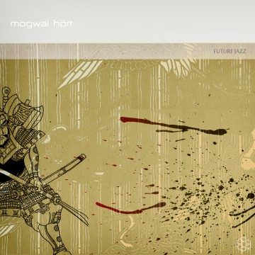 Various Artists - Mogwai hört Future Jazz