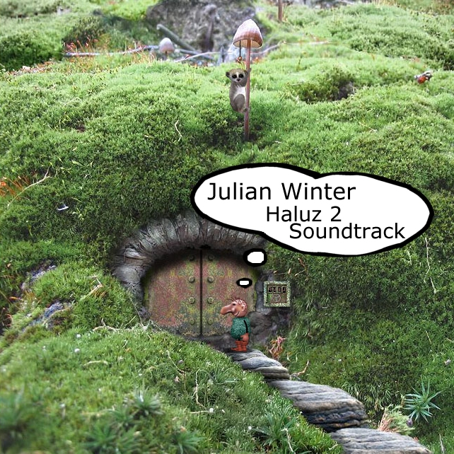 Julian Winter - Haluz 2 Soundtrack