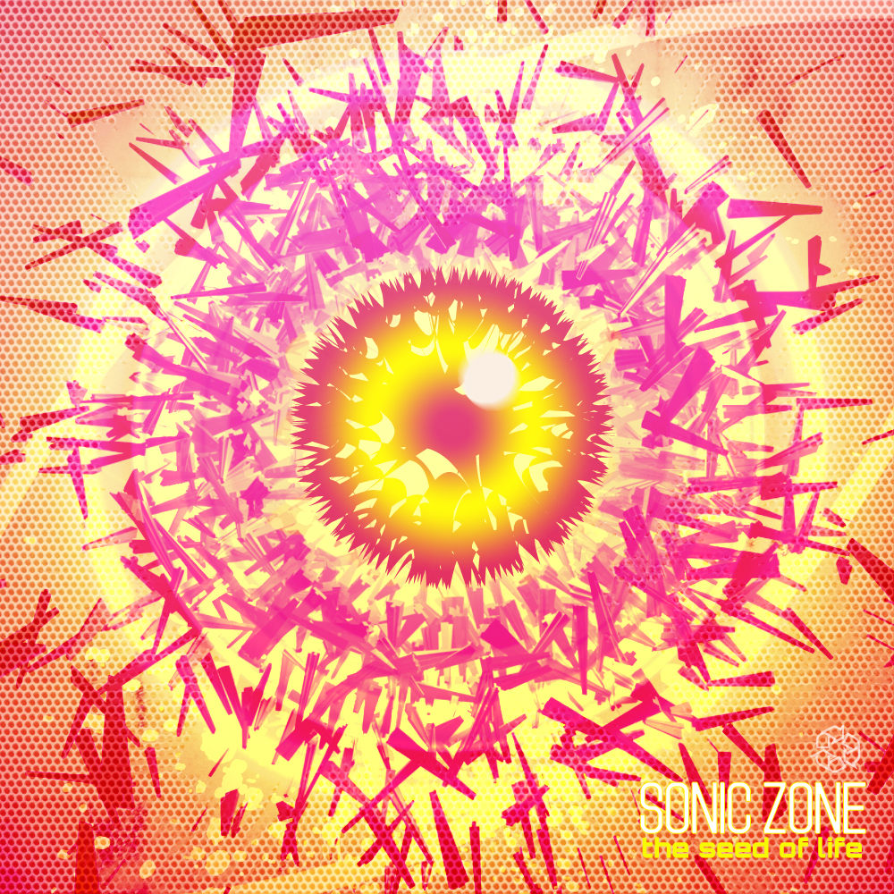 Sonic Zone - The Seed Of Life (Kreislauf 103)