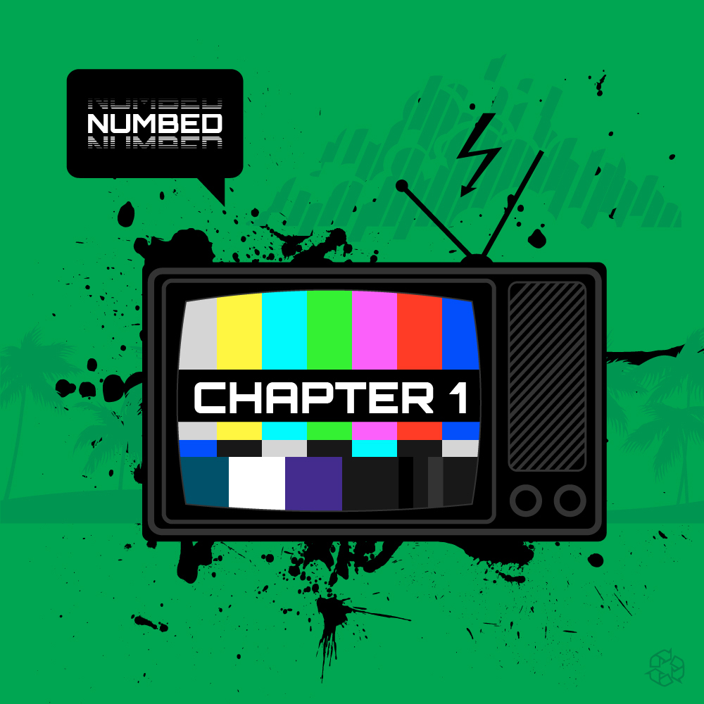 Numbed - Chapter I (Kreislauf 107)