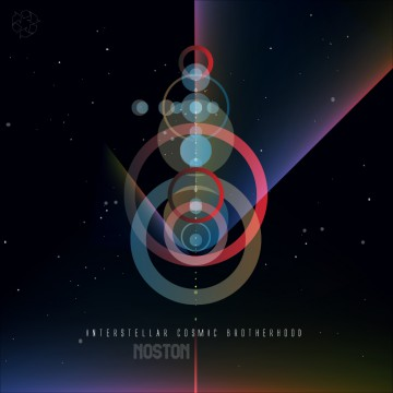 Noston - Interstellar cosmic broterhood