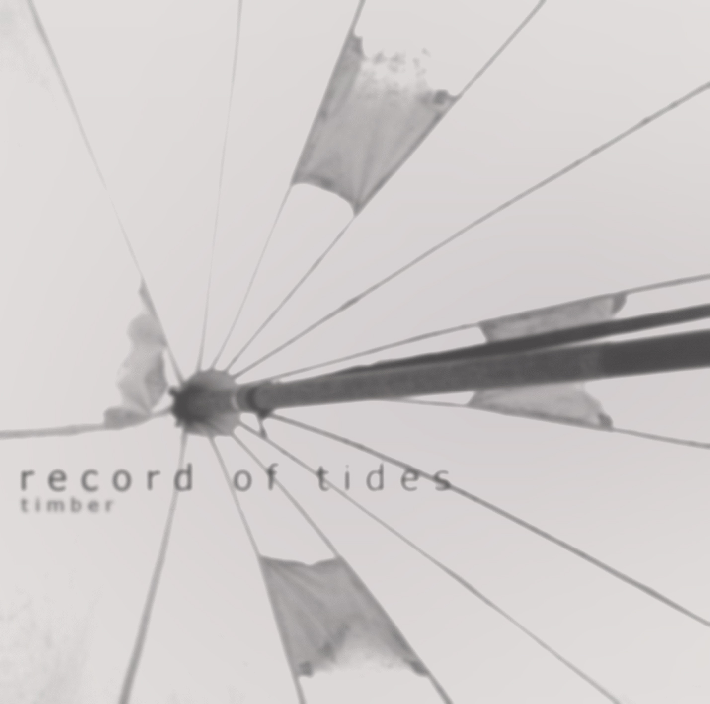 Record Of Tides - Timber (Kreislauf 153)