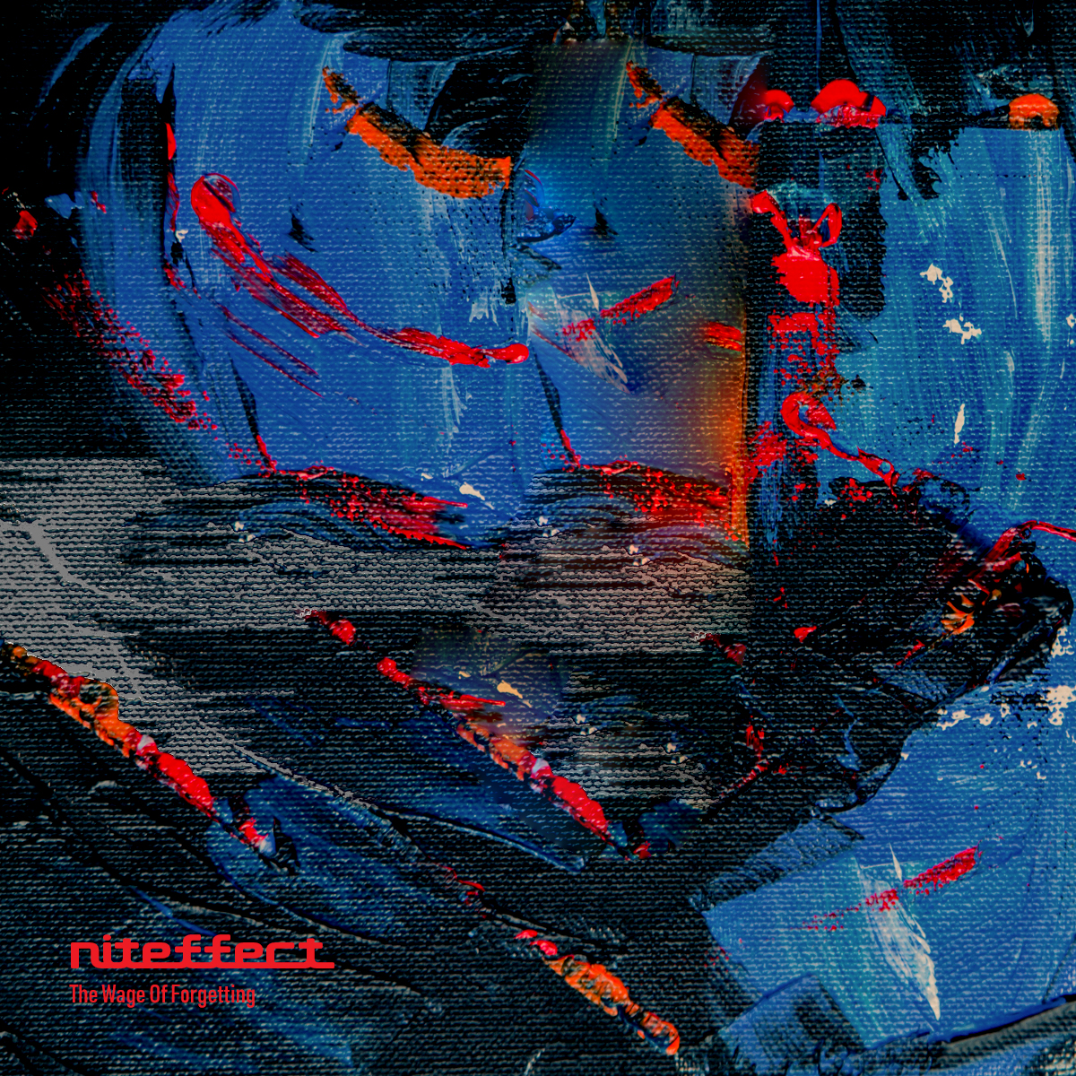 Niteffect - The Wage Of Forgetting (Kreislauf 170)