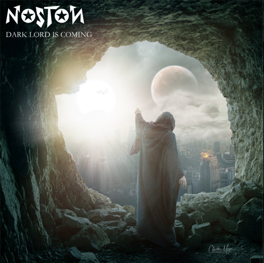 Noston – Dark Lord Is Coming